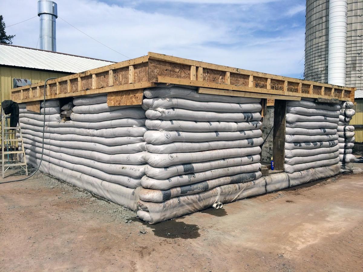 Progressive Building Materials
