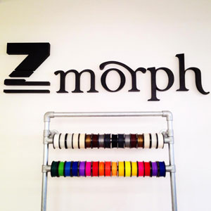 Zmorph 3d printing