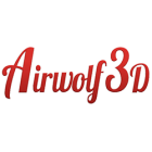 Airwolf 3D Finds European Distributor in Hawk 3D Proto