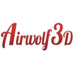 airwolf Logo 3D Printing Industry feature