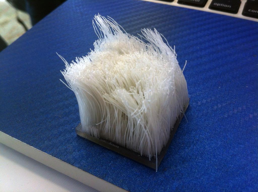 autodesk ember 3D print