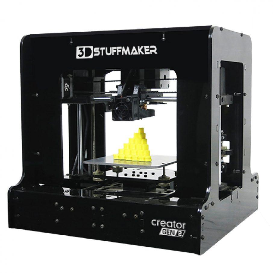 3d stuffmaker introduces diy 3d printers 3d printing
