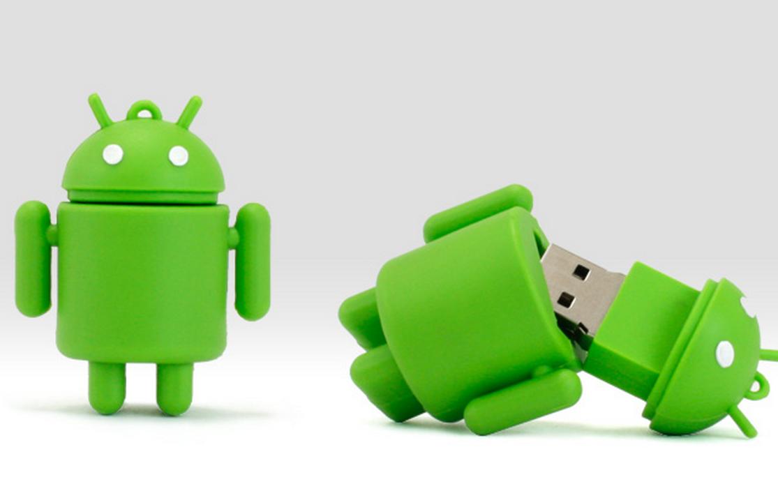 personalised usb flash drives