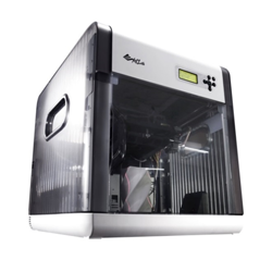 da vinci 1.0 aio 3D printer and scanner