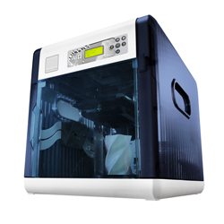 da vinci aio 3D printer 3D scanner