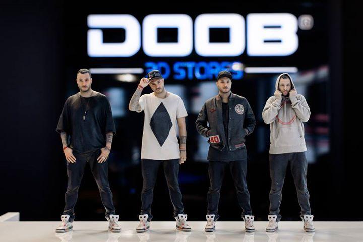 doob 3d store