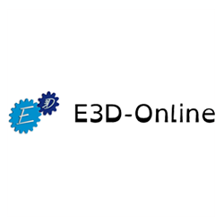 e3d_logo 3d printing industry