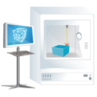 German 3D Printing Service Trinckle Introducing Free Automatic File Repair