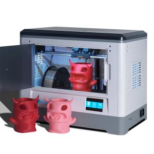 flashforge_dreamer 3d printing industry