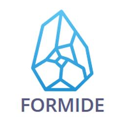 formide 3D printing platform