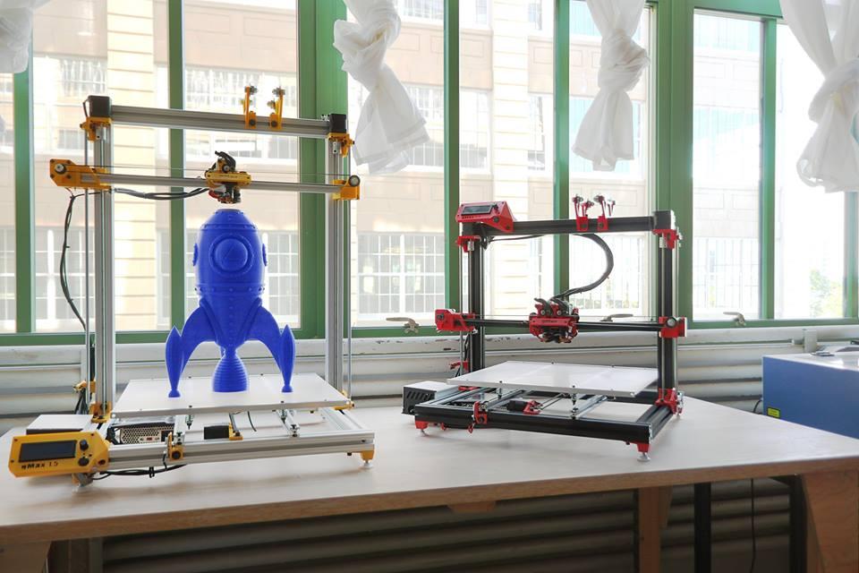 gcreate 3d printer