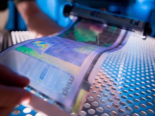 Graphene Lab 3d printing
