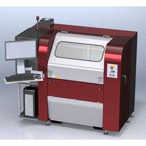 groupe gorge 3d printer
