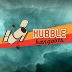hubble hangouts 3d printing