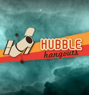Hubble Hangout – The possibilities of 3D Printing in Zero-G