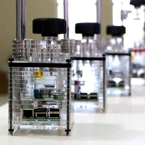 ibox nano 3d printing