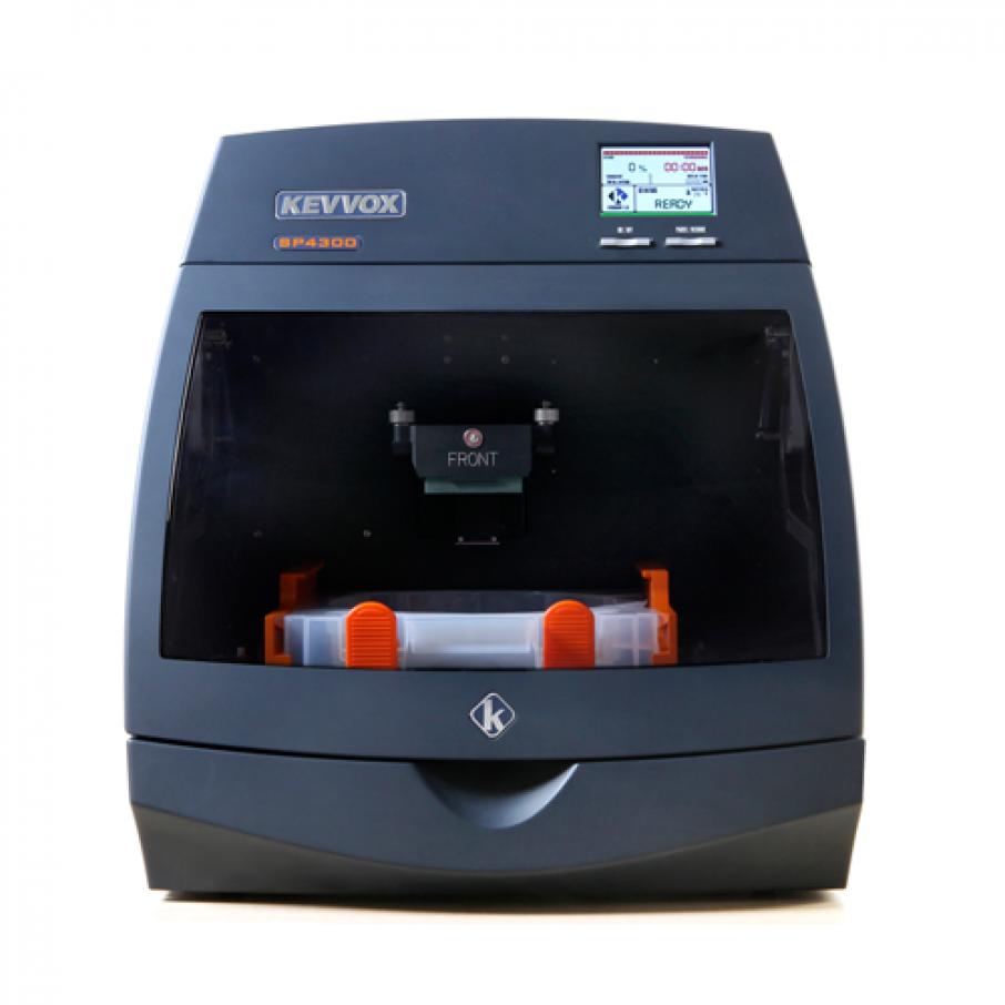 Kevvox Free 3d Printer Software Demo 3d Printing Industry