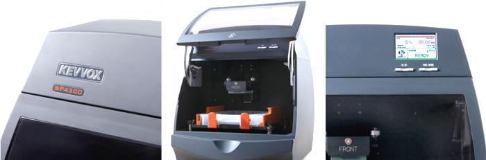 kevvox 3d printers