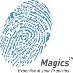 magics19 3d printing