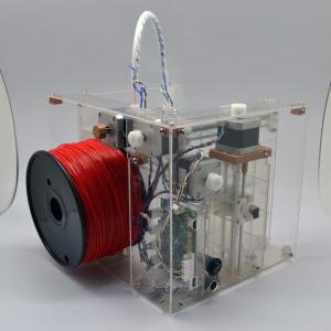 makibox 3D printer liquidation sale