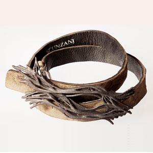 mhox scunzani carapace belt buckles 3d printing