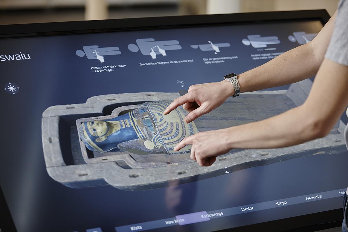 mummy autodesk 3d printing industry