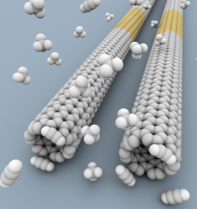 3DXTech  nanotube 3d printing filament