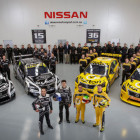 Nissan Motorsports and Evok3D Beat the Heat with 3D Printing
