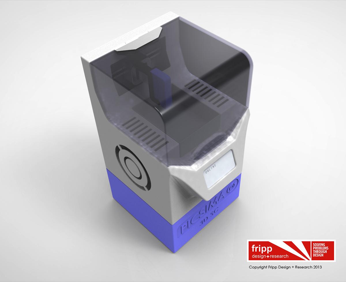 picsima 3d printer