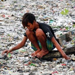 plastic waste picker 3d printing