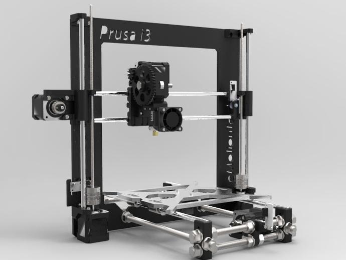 Reddit Is Discussing 3d Printers 3d Printing Industry