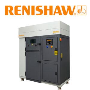 renishaw am250 3d printer
