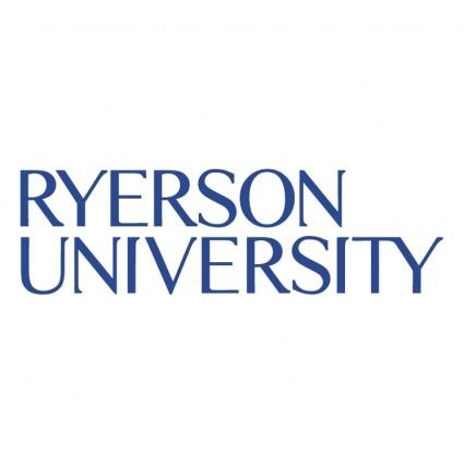 ryerson University 3D Printing