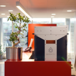 sintratec laser sintering 3D printer