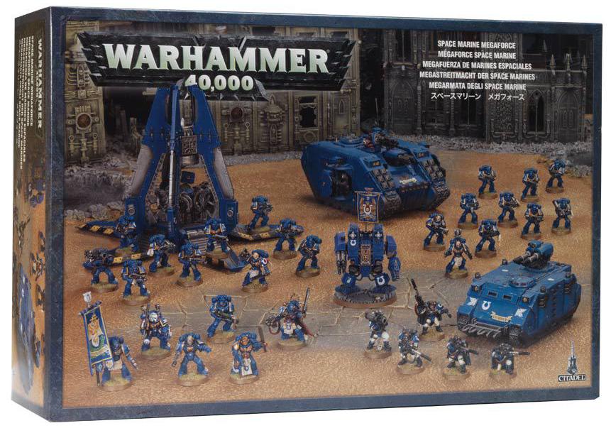 Redditor 3D Prints Warhammer 40K Army - 3D Printing Industry