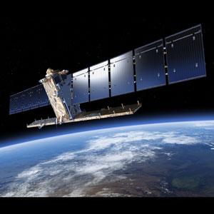 space sentinel satellite 3d printing