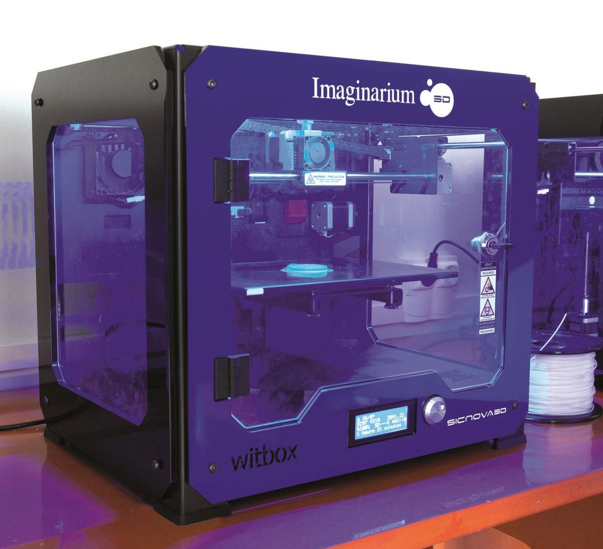 Imaginarium Is Making Maker Toys