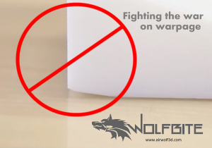 wolfbite_warp 3d printing