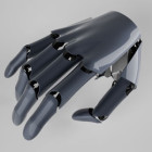 The Sub €1000 Arduino-based YouBionic Hand Prosthesis Looks Better Than Luke Skywalker's