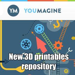 youmagine 3d printing
