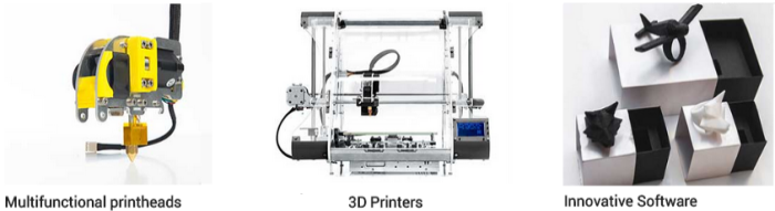zmorph 3d printing services