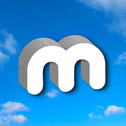 Morphi logo 3d printing feature