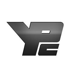 Yardley Products logo 3d printing