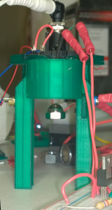 functionalize 3d printing filament electric