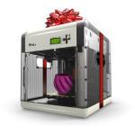 xyz 3d printer gift Xmas