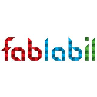 3D printing fablabil