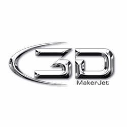 3d makerket 3d printing industry logo