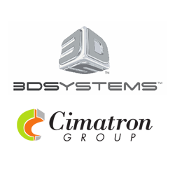 3d systems acquires cimatron