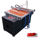 3dp1000 3d printer feature