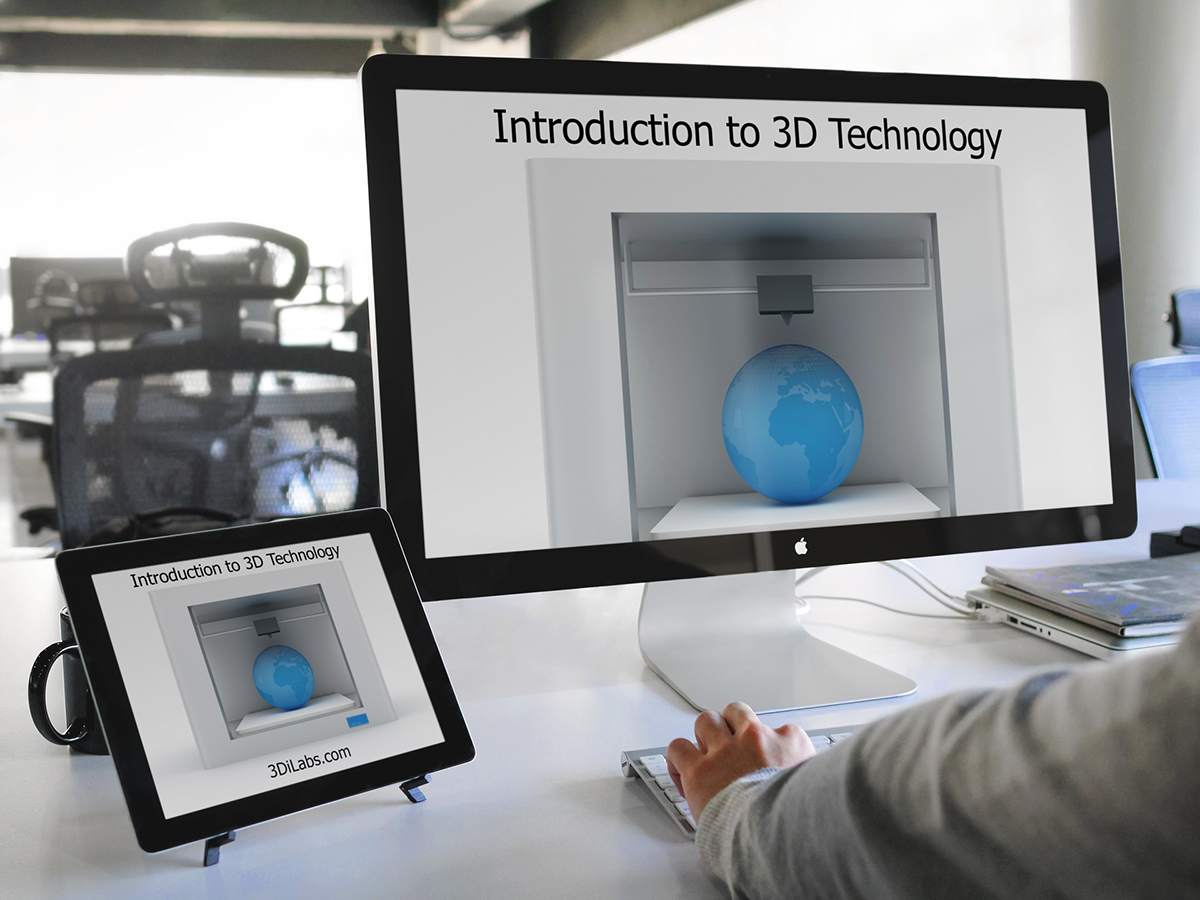 3dped 3d printing courses